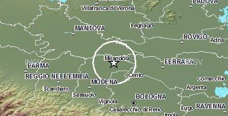Terremoti nel Mediterraneo: 3 scosse in pochi giorni