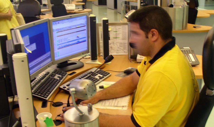 Corso per operatore tecnico di Centrale Operativa a Prato – Associazione Esculapio