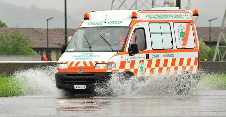 Miraggio pensione per gli autisti soccorritori 118? C'è la richiesta di CoES per fermare lo scatto di anzianità