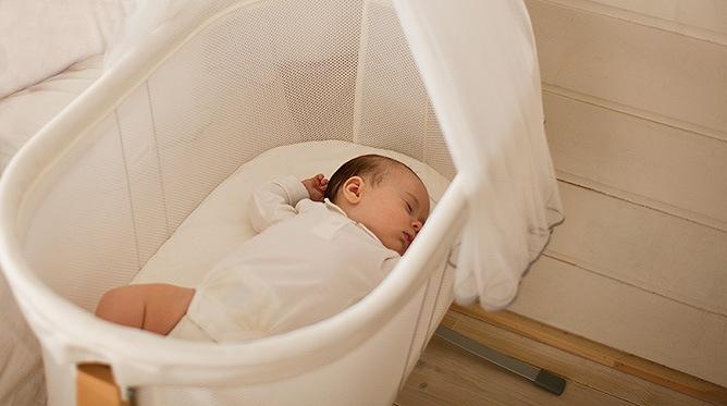 Cosa fare per prevenire la morte in culla SIDS?