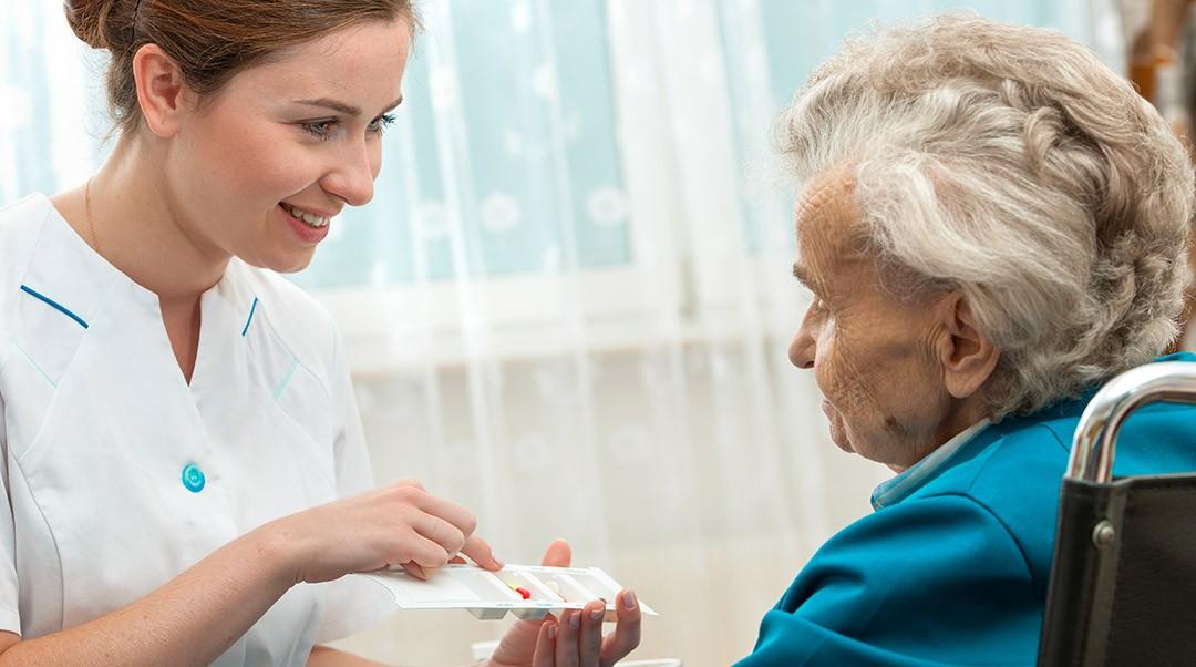 Ocse, rapporto sull'Italia: investire su infermieri e assistenza primaria