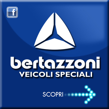 Bertazzoni 360 x 360 – partners
