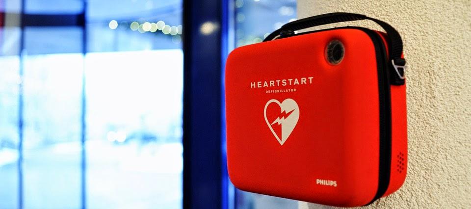 Defibrillatori, cosa è successo in casa Philips? Diamo informazioni corrette