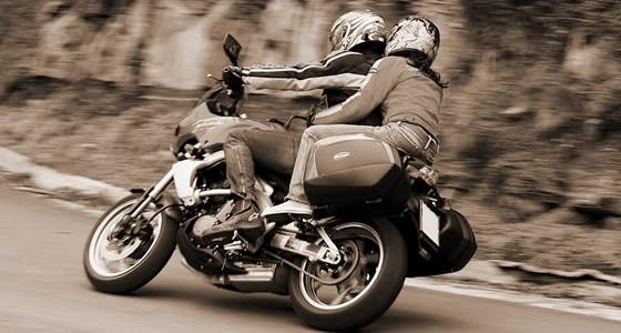 Incidenti in moto, rischi esponenziali per chi ha superato i 50 anni