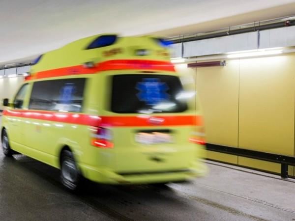 Multe e ritiro patente, in Svizzera si pensa di tutelare soccorritori e poliziotti