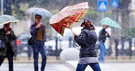 Bollettino di Vigilanza Meteorologica Nazionale per 18 e 19 agosto