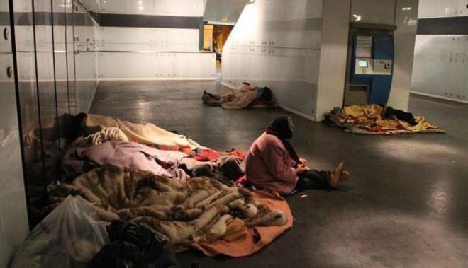 senzatettonap
