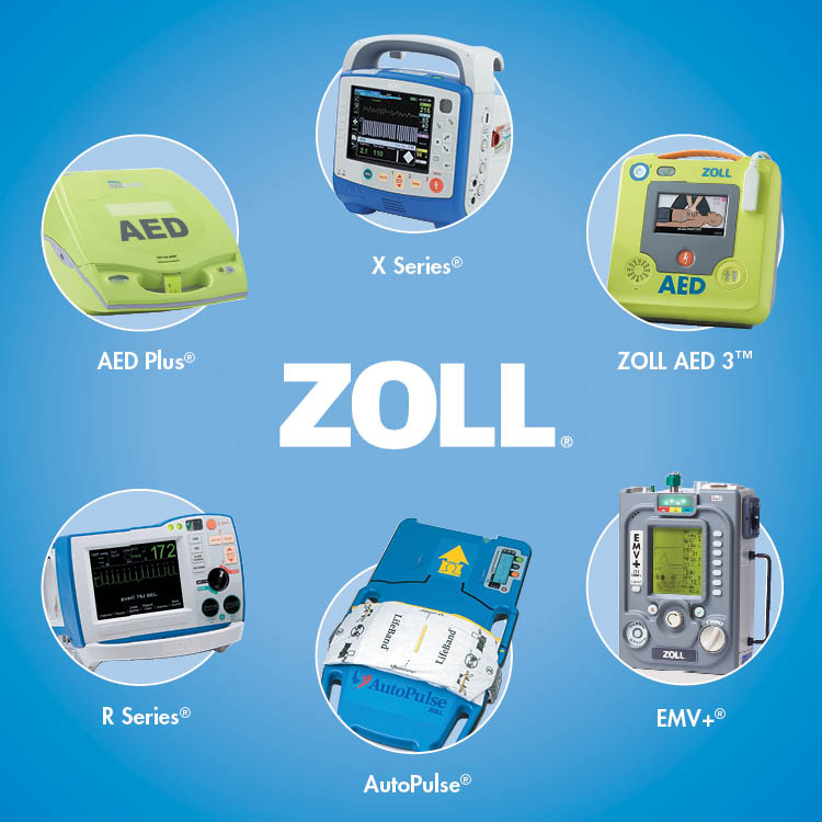Zoll – partners