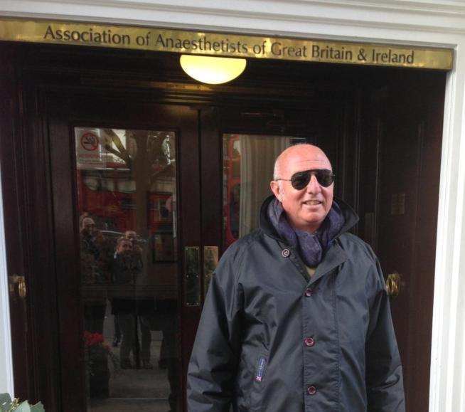 Il direttore del 118 di Palermo è stato soccorso ad Alghero dall'elisoccorso della Sicilia