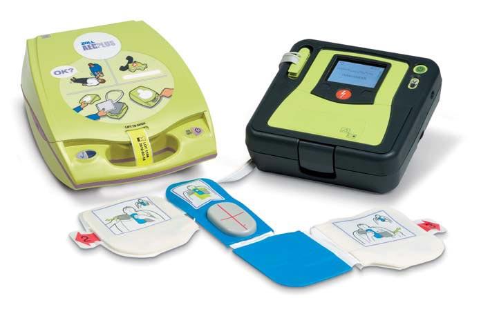 L'importanza della defibrillazione precoce [CASE REPORT]