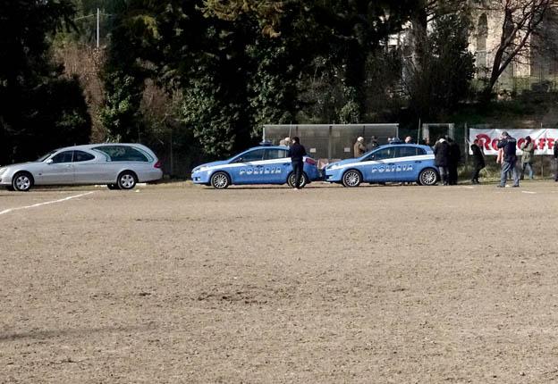 Rugby: Dodicenne muore in campo a Macerata