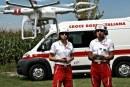 Droni in emergenza, la presentazione ufficiale del progetto SAPR emergenza