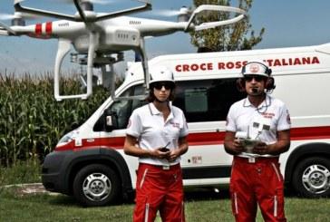 REAS e Croce Rossa, due padiglioni per il volontariato