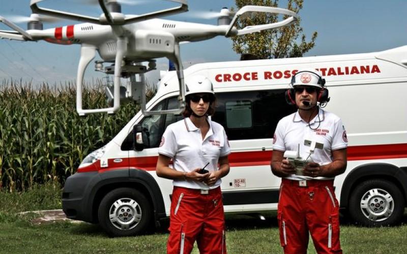 Formatori della sicurezza Croce Rossa, iscrizioni a Bresso (MI)