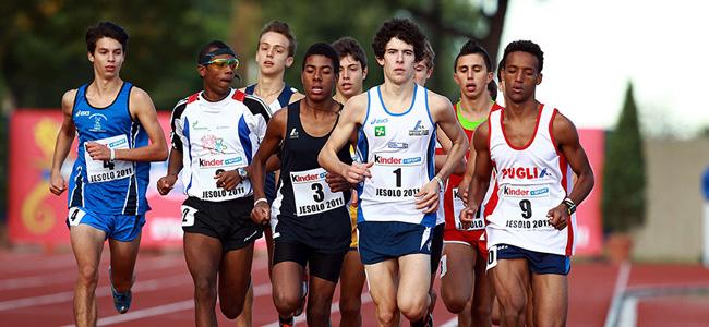 Campionati Italiani Cadetti 2011