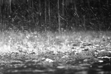 Maltempo, piogge al nord e sull'Italia centrale