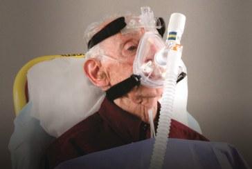 Insufficienza respiratoria ipossemica acuta NON traumatica: l'algoritmo CPAP