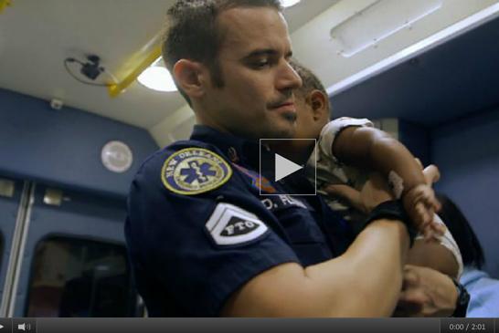 Nightwatch, in america spopola la serie-reality sulla vita in ambulanza