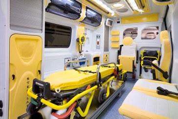 Controllo, verifica e pulizia del mezzo di soccorso: il manuale raccomandato dal SIS118