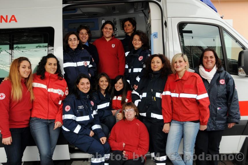 """8 Marzo, Croce Rossa per le Donne: """"Siano motore della ripresa sociale!"""