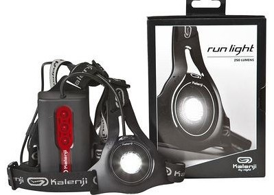 Run Light Kalenji: le applicazioni che non ti aspetti