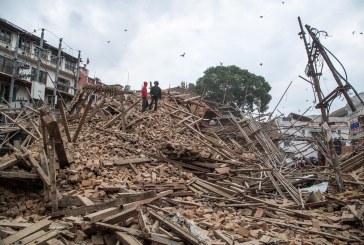 """Nepal, l'esperto di emergenze: """"Ecco come aiutare dopo un disastro naturale"""""""