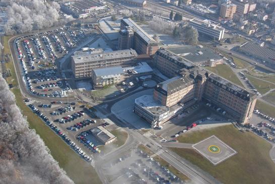 ospedale belluno