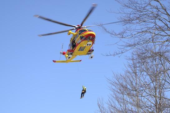 Dramma in elisoccorso: incidente per il Pegaso della regione Toscana, un morto e 2 feriti gravi