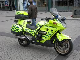 Paramedico in Scozia: l'intervista | Emergency Live 4