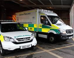 Paramedico in Scozia: l'intervista | Emergency Live 3
