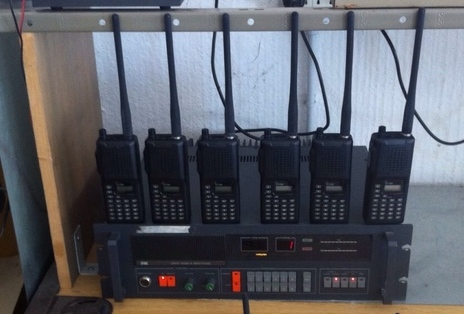 Radio Frequenze e Protezione Civile, multe per occupazione di frequenze radio