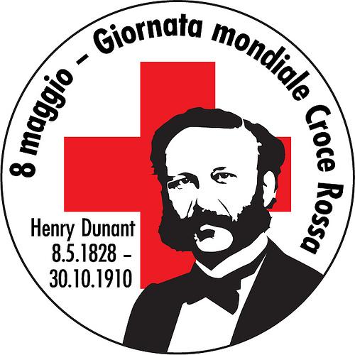 Giornata Mondiale della Croce Rossa celebrata all'Expo Milano 2015