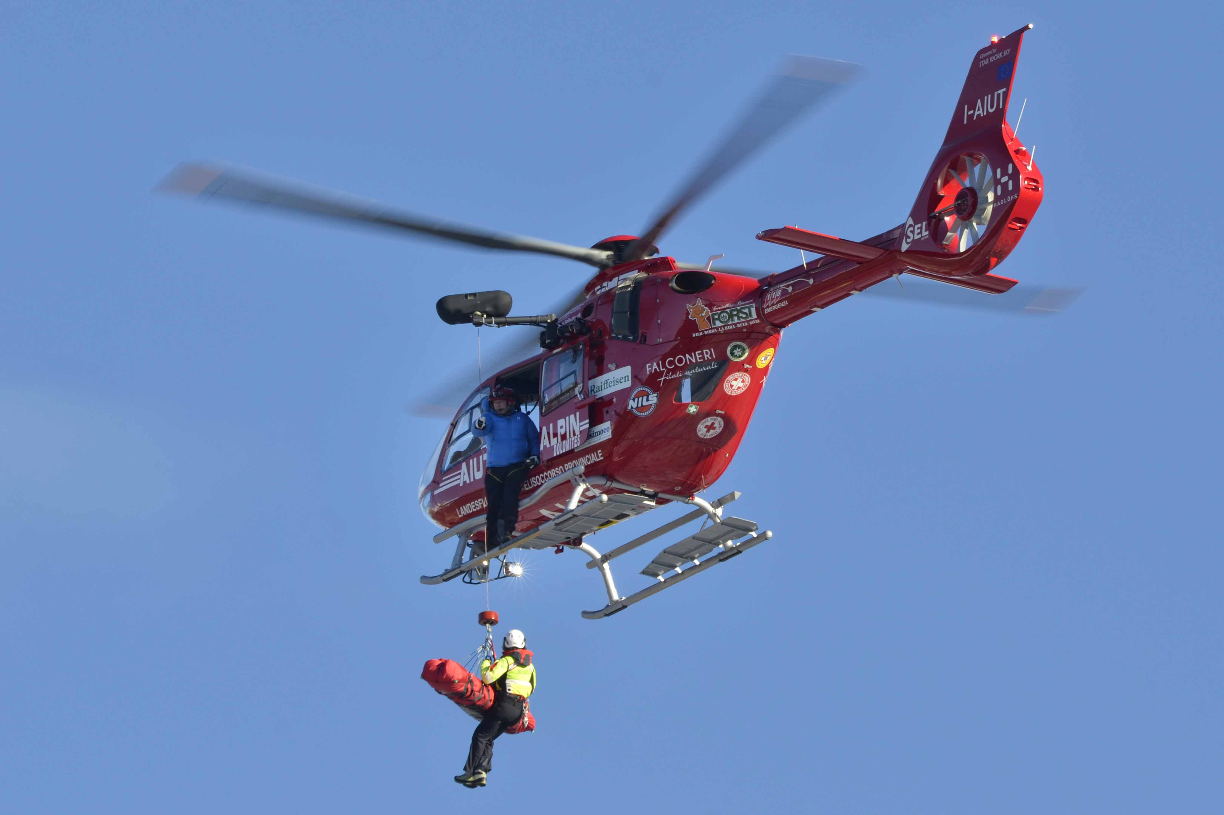 Airbus Helicopters in Emergency Medical Services