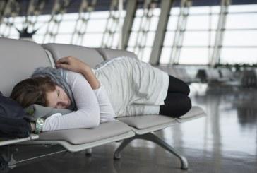 Come combattere il Jet Lag? Cure e attenzioni per la disritmia circadiana