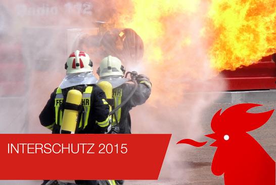 INTERSCHUTZ 2015 e padiglione Italia: mettiti in evidenza!