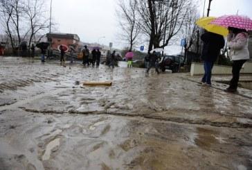 Città e fiumi, #acquesicure rilancia la sfida di buona convivenza fra città, uomini e fiumi