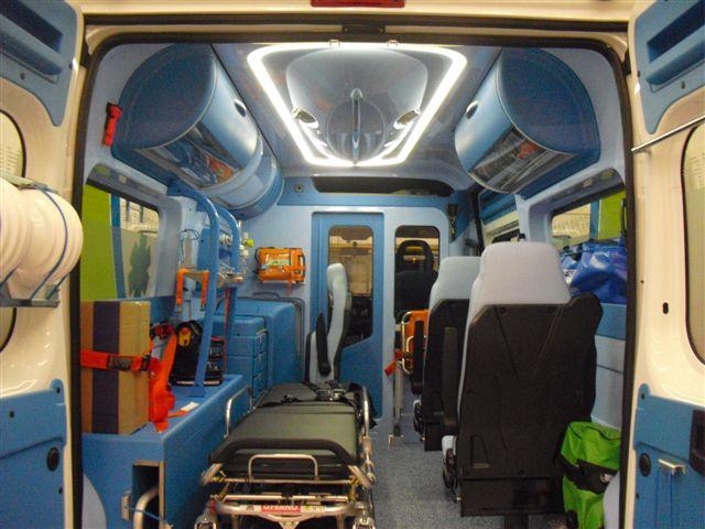 Ambulanze nel mondo: L'Italia Regina di Bulgaria con MAF | Emergency Live 2