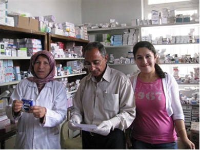 Staffetta sanitaria per Kobane: la situazione   Emergency Live 3