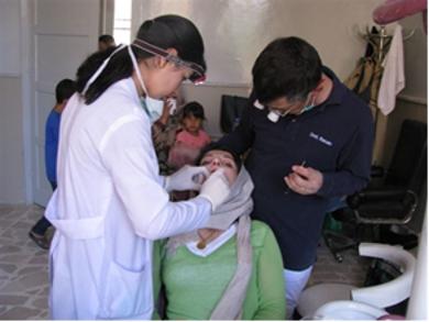 Staffetta sanitaria per Kobane: la situazione   Emergency Live 5