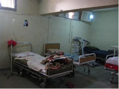 Staffetta sanitaria per Kobane: la situazione   Emergency Live 4