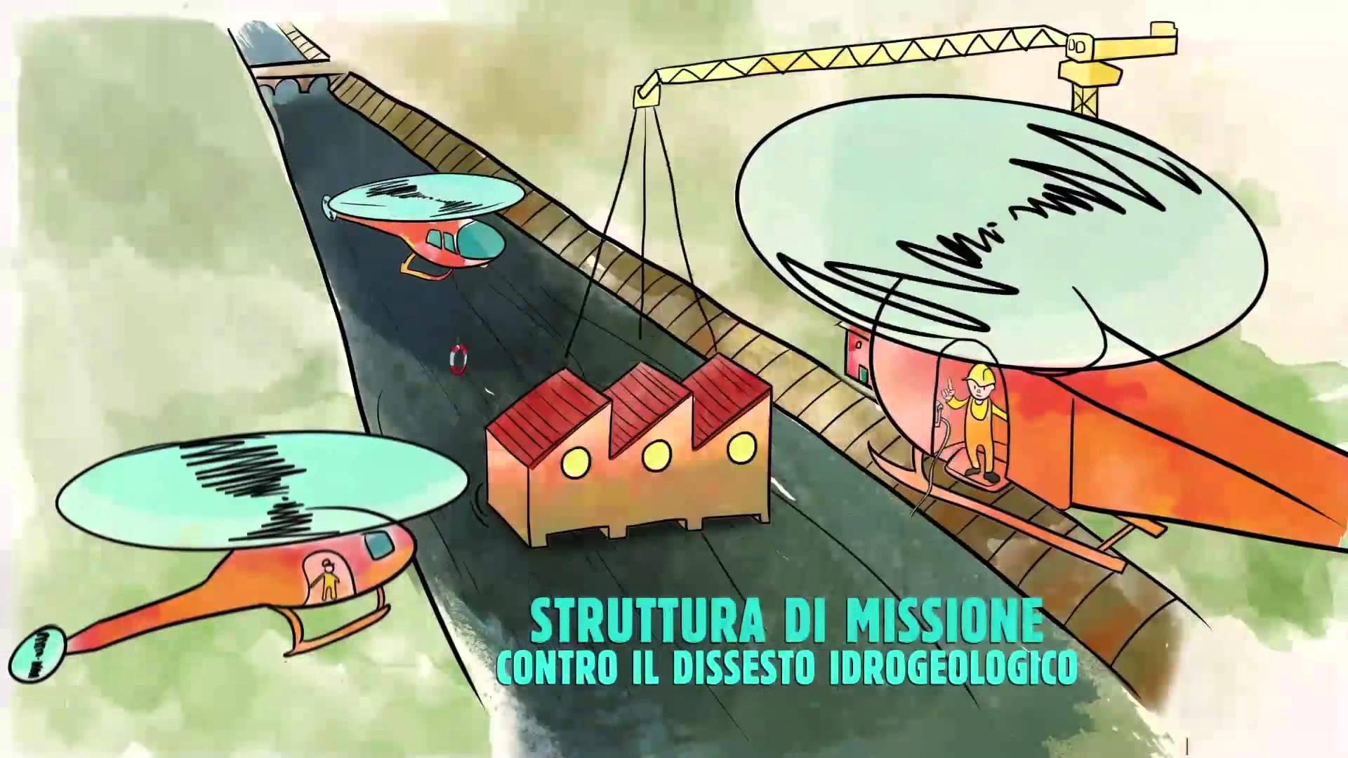 Assegnazione dei fondi contro il maltempo, oggi la firma a Palazzo Chigi