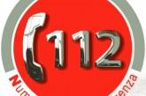112 Numero Unico per le Emergenze