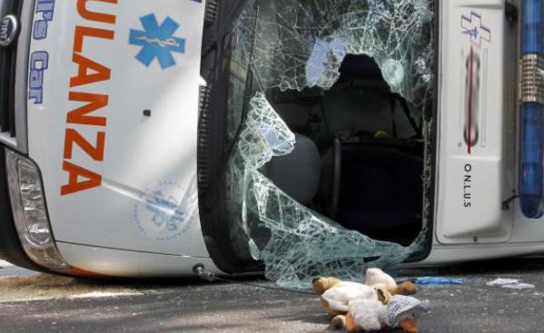 Sicurezza Stradale, approvato l'omicidio stradale, ma con delle modifiche