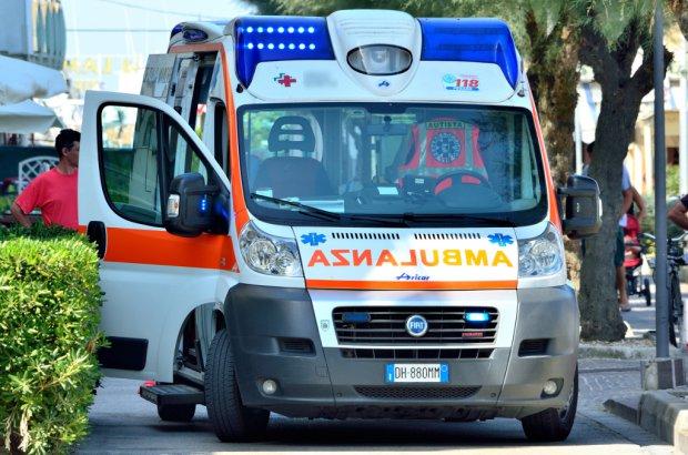 I sindacati, i soccorritori e il caso della Misericordia di Benevento