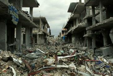 Staffetta sanitaria per Kobane: la situazione