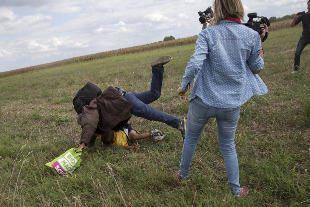 Migranti, i veri numeri e le reali storie viste dalla Croce Rossa Italiana nel 2015