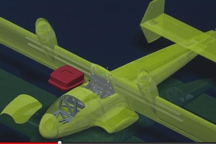 Droni-ambulanza più vicini: parte la sperimentazione del 144 Ticino Soccorso