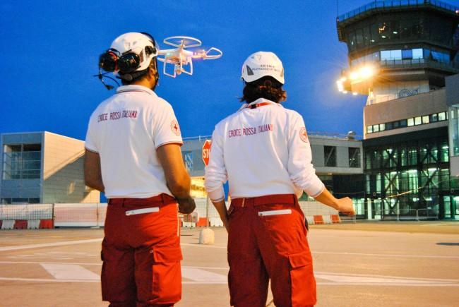 Bologna, arriva il primo centro di formazione e training per operatori sanitari con cabina HEMS | Emergency Live 5