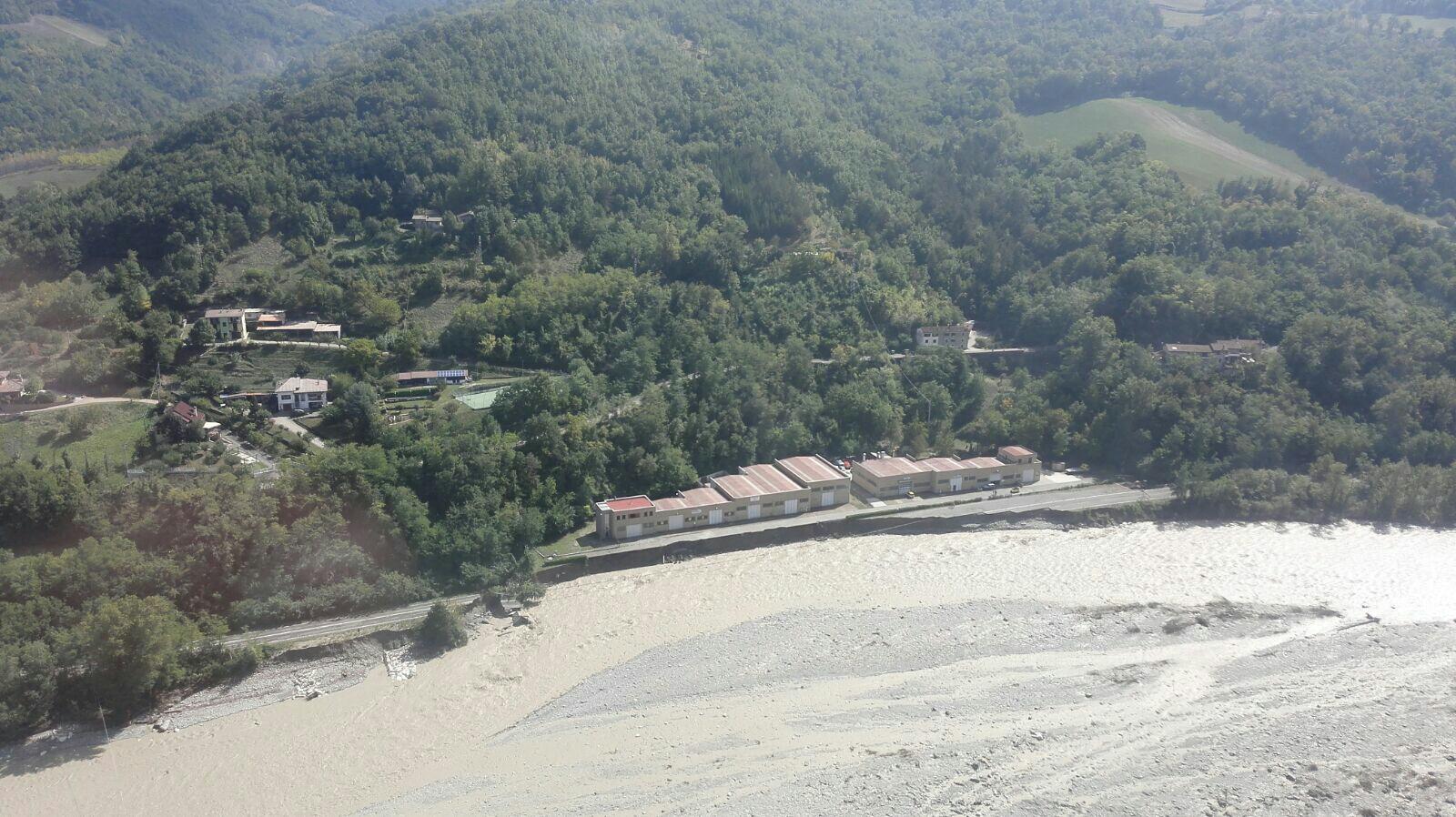 Alluvione Piacenza, ritrovato il corpo di Luigi Agnelli, l'aggiornamento dai soccorritori | Emergency Live 8