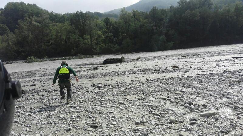 Alluvione Piacenza, ritrovato il corpo di Luigi Agnelli, l'aggiornamento dai soccorritori | Emergency Live 9